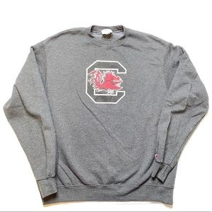 South Carolina Gamecocks Champion Sweatshirt Large